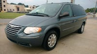 2007 Chrysler Town & Country Clarksville, 37040