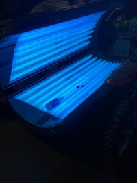 Tanning bed Bourg, 70343