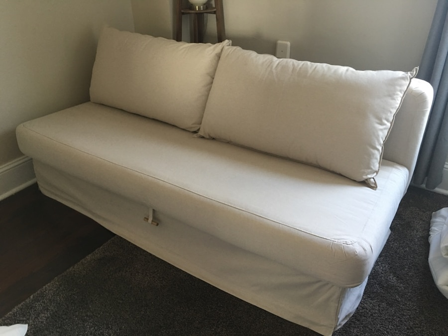 IKEA Himmene Sleeper Sofa