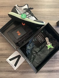 Y-3 Runner FutureCraft 4D  Denver, 80222