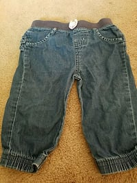 Pants 6 to 9 m Conway