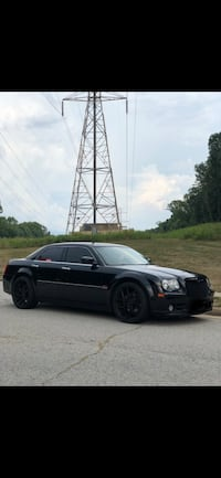 2006 Chrysler - 300 SRT8  Alexandria