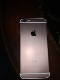 rose gold iphone 6s Oklahoma City, 73139