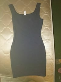 Body shaping dress