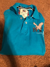 Men's Polos sizes XL Yorba Linda, 92887