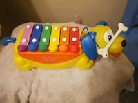 Little Tikes learning piano toy Calgary, T3K 0B3