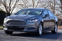 Ford-Fusion-2014 Norfolk
