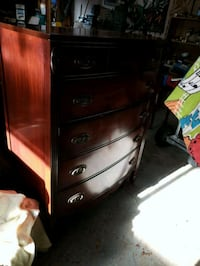 Chest of drawers Middletown, 22645