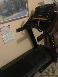 Treadmill live strong 10.0T 536 km