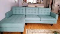 Warren Sectional Germantown, 20876