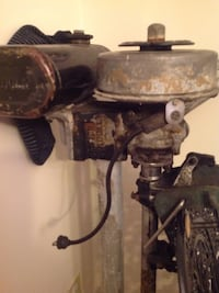 brown and black sewing machine Langley, V3A 4B2