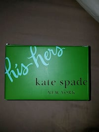 Brand New Kate Spade His/Her Glasses Vancouver, V5M 4T5