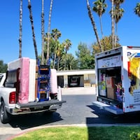 Fast Easy moving service  Bell Gardens, 90201