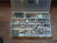 Rock Collectors