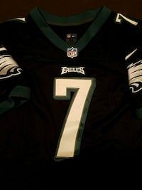 Michael Vick 7 official Nike Eagles jersey (New!)