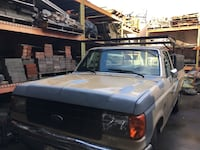 Ford - F-150 - 1989 Redwood City, 94063