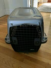 Pet Cage with bed inside San Francisco, 94109