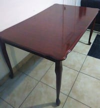 CHERRY WOOD PARSONS TABLE  Bakersfield, 93305
