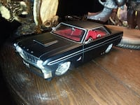 .124scale,like new No Box,64 falcon,