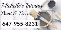 Interior painting Vaughan