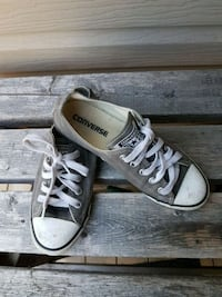 CONVERSE All - Star grey women's  Montreal, H2E 1Y5