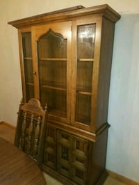 CHINA CABINET  Forest Hill, 21050