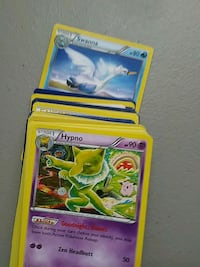 Pokemon trading card game collection Gastonia, 28056