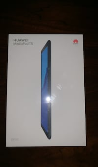 huawei mediapad t5 brand new in wrapping Markham, L3P 4R6