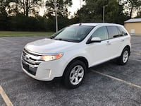 2011 Ford Edge Mount Wolf