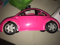 Toy Barbie cars Brampton, L6P 2W4