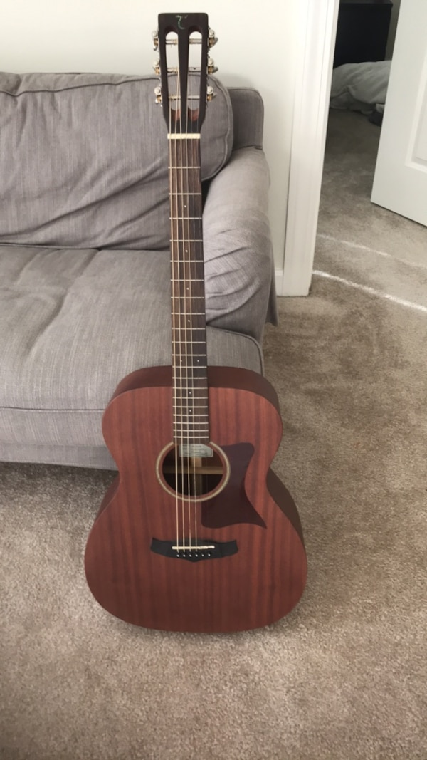 Tanglewood TW130ASM acoustic guitar 0