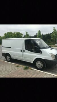 Ford - Transit - 2008 Istanbul