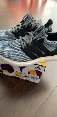 Brand new Adidas Ultraboost Parley US7 Vancouver, V5Y 3N7