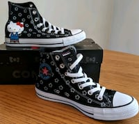 Converse all star Hello Kitty size 9 NEW Grove City, 43123