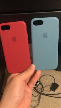 Apple cases bought from Apple store