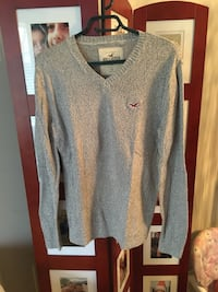 Mens Hollister Long Sleeve  Courtice, L1E 1Y2