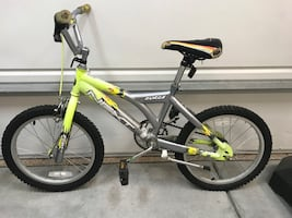 Kids 18-Inch Bicycle