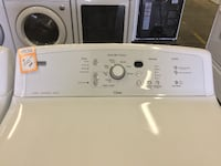 Kenmore Oasis Washer and Dryer Set 3751 km