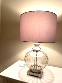 Pair of Table Lamps Herndon, 20171