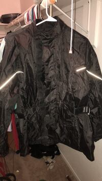 Riding Rain gear    large jacket and pants Waco, 76708