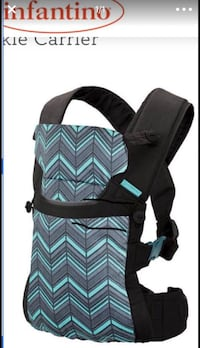 black and white chevron print backpack Washington, 20024