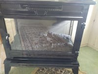 Very nice electric fireplace heater North Augusta, 29841