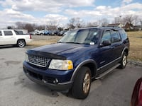 Ford - Explorer XLT 3RD ROW DVD!- 2005 Wilmington, 19805