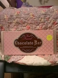 Too Faced Makeup Chocolate Bar Palette Los Angeles, 90005