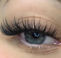 Lash extensions (if ad is up service is still offered) Toronto, M1H 2Z5