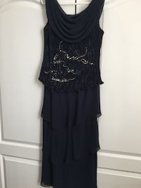 Navy blue Gown New Port Richey, 34654
