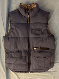 Child XXL reversible Vest from GAP