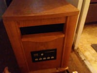 I am sell  a fusion Pro space heater Fayetteville, 28301