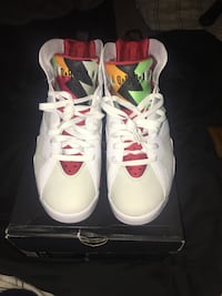 Hare 7s size 11 hmu with offers or trades  Merrimack, 03054
