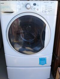 Kenmore Washer and Dryer 47 km